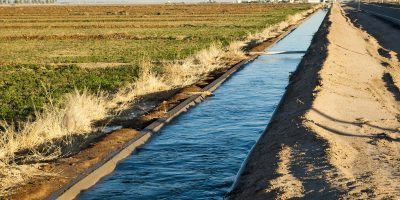 कृषि उत्पादन बढाउन सिँचाइलाई  प्राथमिकता