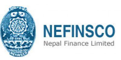 नेपाल फाइनान्स लिमिटेडले हकप्रदको लागि बुक क्लोज मिति तय