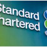 स्ट्यान्डर्ड चार्टर्ड बैंकद्वारा लाभांश प्रस्ताव