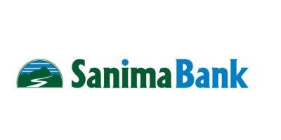 सानिमा बैंकले १७% बोनस सेयर वितरण गर्ने