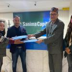 ग्रीन लाईफ हाइड्रोपावरले साधारण शेयर जारी गर्ने, शेयर रजिष्ट्रारमा सानिमा क्यापिटल