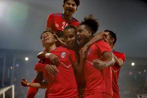 त्रिदेशीय कप फुटबलका विजेतलाई जनही चार लाख