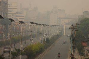 वायु प्रदूषणको असरः बाहिर ननिस्कन विज्ञको सुझाव
