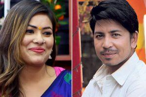 प्रकाश सपुत र सुनिता दुलाल सद्भावना दूतमा नियुक्त