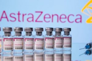 जापानबाट तीन लाख मात्रा खोप आइपुग्यो