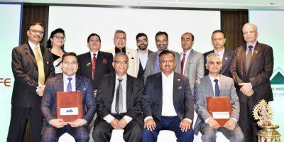 नेपाल लाइफले नेशनल मर्चेन्ट बैंकरको ५१% सेयर किन्ने